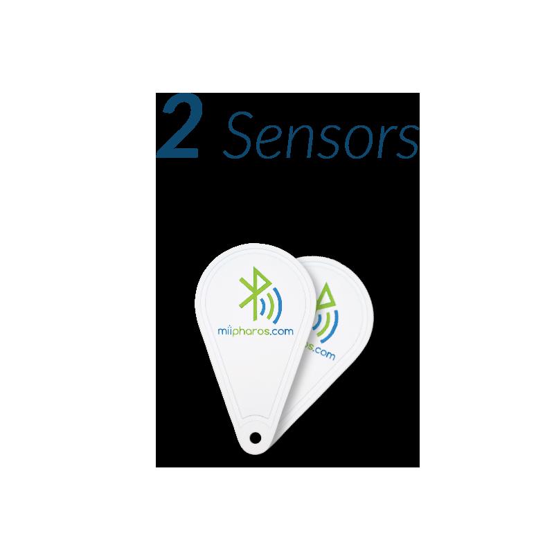 2 Sensors + WYZZE CLOUD MARKETING SERVICES